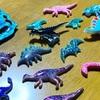 恐竜くんたちのリニューアル