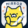 1秒でチェックできる鏡アプリ『鏡ミラー』
