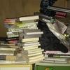 汚部屋脱出お片付け計画 5日目: 押し入れの本を手放す