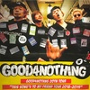 【ライブ日記】GOOD4NOTHING 20th TOUR「THIS SONG'S TO MY FRIEND TOUR 2018-2019」@ 1/18 恵比寿LIQUIDROOM