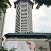 2018年1月 シンガポール旅行 ホテル編・4泊目 ~ シンガポールマリオット・タンプラザホテル お部屋編 ~