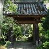 【石像】中之院・軍人墓地(2014年夏)