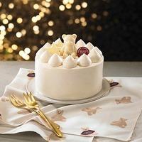 即完売しちゃう?!「ジェラートピケ」が初のクリスマスケーキを発売!!9月21日(月)より全国セブンイレブンで受注開始!!