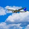 夏休みの飛行機の混雑状況、お盆は?赤ちゃん連れならいつがいい?