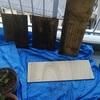 【DIY】壁面収納を自作する3