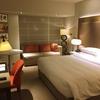 【クリスマス】グランドハイアットホテル台北に妻と行ってきた!