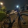 夜のサイクリング中に聴きたい!プレイリスト