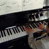 5歳の息子がピアノを習いはじめました。