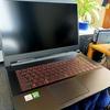 ゲーミングノートPC GF65購入