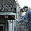 トタン屋根の塗り替え2