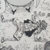ワンピースブログ[五十三巻] 第514話〝カラダカラキノコガハエルダケ〟