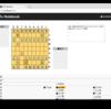 将棋の定跡を勉強するためのアプリ「Kifu Notebook」を作った