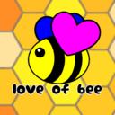 らび(love_of_bee)のイロイログ