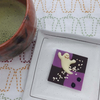 ハロウィン限定【ラ・メゾン白金 タブレットチョコレート】おしゃれで可愛い!プレゼントにおすすめ