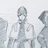 炎炎ノ消防隊18話感想プチ「新武器鉄梟や新技等パワーアップイベント」