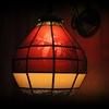 No.188 日本青年館ホールの木の灯り(其の14)~「栗の灯り」完成