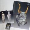 上野の美術展「古代ギリシャ -時空を超えた旅-」週末の混雑はまだ無し。