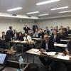 NPO法人知的生産の技術研究会-九州で立ち上げの記念講演。