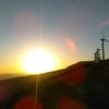 スペイン巡礼の旅15 サリキエグイ-シラウキ
