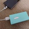【おすすめ】エレコムのモバイルバッテリーは安くてシンプル!【DE-MO1L-5230】