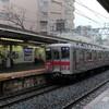 都営三田線「板橋区役所前駅」から東武東上線「大山駅」を歩く