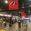 フジロック2019リアルタイムレポート「越後湯沢駅に到着!」