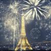 la nouvelle année à Paris 2017
