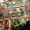 都心からも気楽に行ける!小江戸川越の氷川神社で、縁むすび風鈴を見に行ってみた。