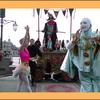東京ディズニーシー開園当時の全26組のアトモスフィアを振り返る