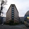 ザ ロイヤルパークホテル福岡 宿泊記 プレミアムフロア ダブル