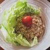鶏胸肉*五目ごはん風混ぜご飯*タンパク質補給♬今日のごはん*ミニレシピあり♬