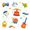 【1歳子供】息子と家で遊んでいるオモチャ(絵本も)を紹介します。【0歳、1歳、2歳の誕生日の参考に】