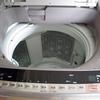8月31日【洗濯機】