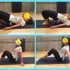 柔軟より筋力。やはり使い方。