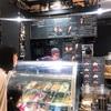ハリーポッター!?な雰囲気の店内が魅力的なFAR EAST BAZAAR(ファーイーストバザール)で砂糖不使用の絶品アイス。