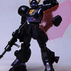 ROBOT魂 デナン・ゲー(ブラックバンガード仕様)レビュー