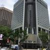 カールトンホテルシンガポールの話