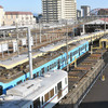 今日(10/31) と 明日(11/1)の近江鉄道