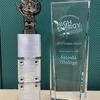 「Best Creator Award」と「審査員特別賞」をいただきました!