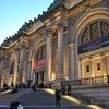 ニューヨークのメトロポリタン美術館が8月29日に再開ですって!