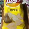 Lay's(レイズ)塩味レビュー アメリカ産のポテチ!ガツンとくる塩味がたまらない!