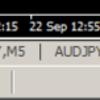 Ctrl + TAB でのチャート切り替えが、チャートバーの並び順になっていない件。