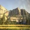 【旅する1日 vol.3】アメリカ貧乏旅備忘録 ヨセミテ国立公園を舐めていた話