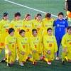 第3回 関東大学女子サッカーサタデーリーグ 第3節  南葛SCWINGS - 町田ゼルビアレディース