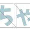 【Unity】uGUIの文字を一文字ずつ別々に動かす