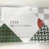 2018年用のカレンダーできました!