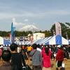 富士山好きなら、是非走って欲しい「山中湖ロードレース」