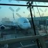 ドバイ国際空港はもはや眠らない街:初エミレーツとドバイ乗り継ぎ3時間の過ごし方①