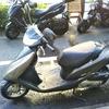#バイク屋の日常 #ホンダ #ディオ #AF62 #洗車