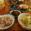 2016年9月7日(水)昼食